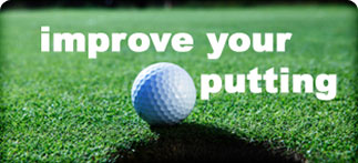 improve putting
