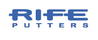 Rife Putters logo